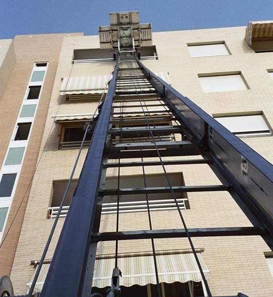 elevadores mudanza alicante