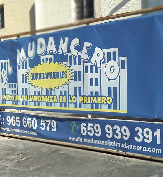 empresa de mudanzas Alicante