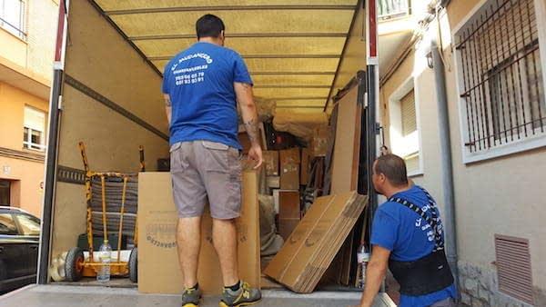 Mudanzas en Alicante: servicio a medida
