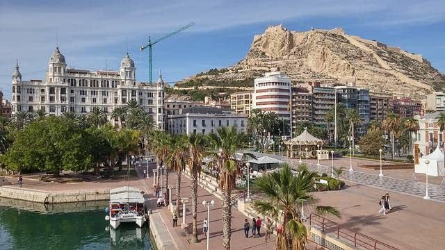 Mudarse a vivir en Alicante