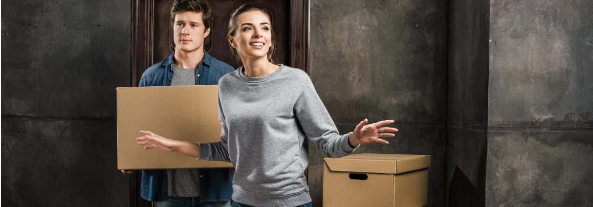 mudarte a tu primera casa