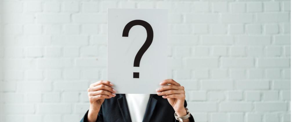 Preguntas frecuentes sobre mudanzas